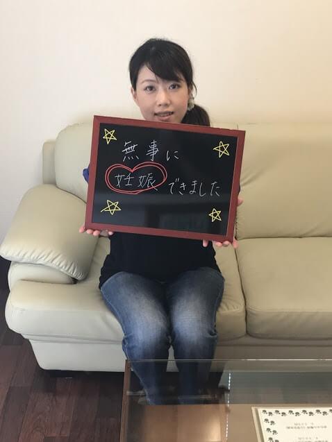 名古屋市在住 M.Aさん(34歳) 主婦