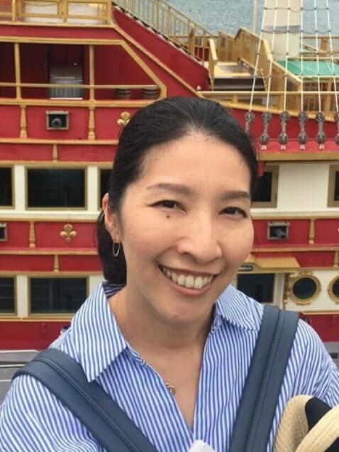 東京都大田区在住 C.Wさん(43歳)遠隔ヒーリング